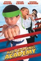 Kickboxing Academy download