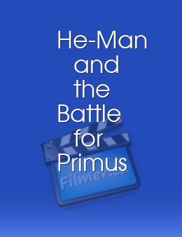 He-Man and the Battle for Primus
