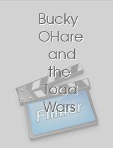 Bucky OHare and the Toad Wars