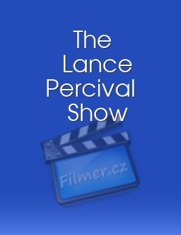 The Lance Percival Show