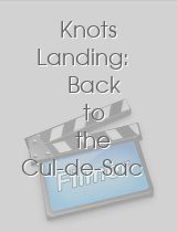 Knots Landing Back to the Cul-de-Sac