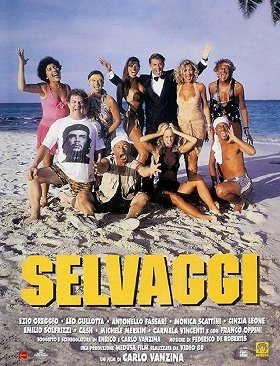 Selvaggi download