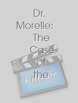 Dr Morelle The Case of the Missing Heiress