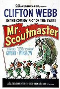 Mister Scoutmaster