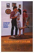 Nice Girls Dont Explode