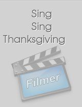 Sing Sing Thanksgiving