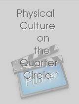 Physical Culture on the Quarter Circle V Bar