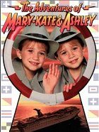 The Adventures of Mary-Kate & Ashley The Case of the Mystery Cruise