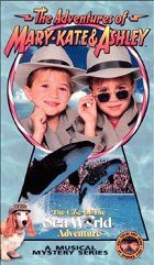 The Adventures of Mary-Kate & Ashley The Case of the Sea World Adventure
