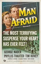 Man Afraid