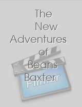 The New Adventures of Beans Baxter