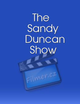 The Sandy Duncan Show download