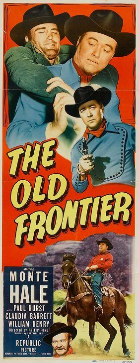The Old Frontier