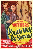 Youth Will Be Served
