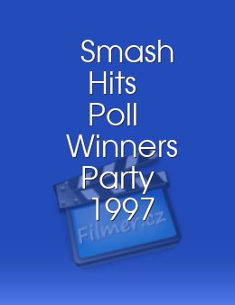 Smash Hits Poll Winners Party 1997