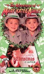 The Adventures of Mary-Kate & Ashley The Case of the Christmas Caper