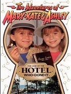 The Adventures of Mary-Kate & Ashley The Case of the Hotel Who-Done-It