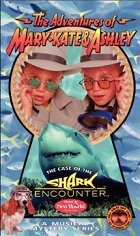The Adventures of Mary-Kate & Ashley The Case of the Shark Encounter