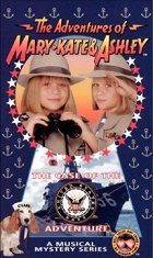 The Adventures of Mary-Kate & Ashley The Case of the United States Navy Adventure