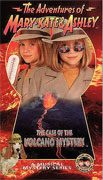 The Adventures of Mary-Kate & Ashley The Case of the Volcano Mystery