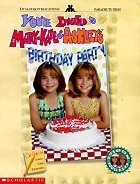 Youre Invited to Mary-Kate & Ashleys Birthday Party