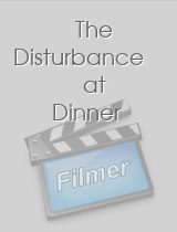 The Disturbance at Dinner download