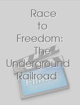 Race to Freedom The Underground Railroad