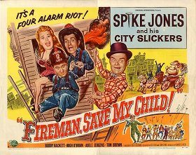 Fireman Save My Child