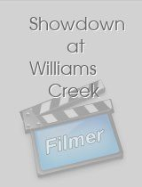Showdown at Williams Creek