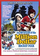 The Mystery of the Millon Dollar Hockey Puck