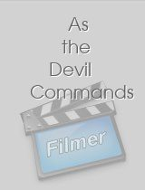 As the Devil Commands