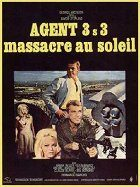 Agente 3S3 massacro al sole