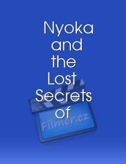 Nyoka and the Lost Secrets of Hippocrates