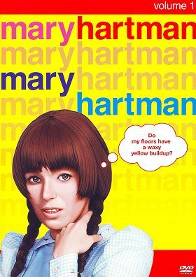 Mary Hartman, Mary Hartman