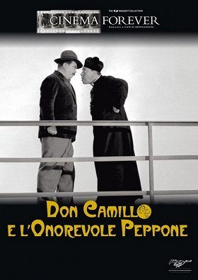 Don Camillo e lonorevole Peppone
