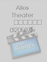 Tatort Alles Theater