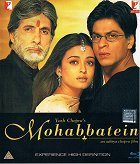 Mohabbatein download
