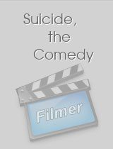 Suicide the Comedy