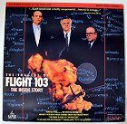 The Tragedy of Flight 103 The Inside Story