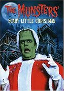 The Munsters Scary Little Christmas