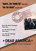 Dear America Letters Home from Vietnam