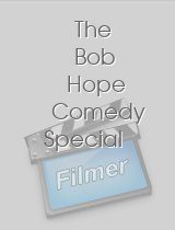 The Bob Hope Comedy Special