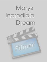 Marys Incredible Dream
