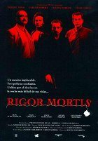 Rigor mortis download