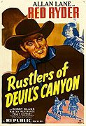 Rustlers of Devils Canyon