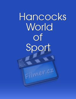 Hancocks World of Sport download