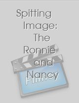 Spitting Image: The Ronnie and Nancy Show