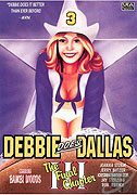 Debbie Does Dallas 3: [The Final Chapter]