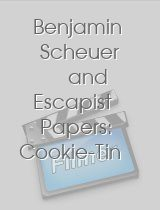 Benjamin Scheuer and Escapist Papers: Cookie-Tin Banjo