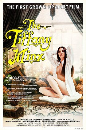 The Tiffany Minx